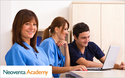 neoventa academy first ctg online course a success